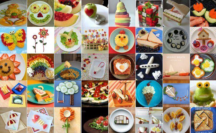L'arte della merenda... 101 buone idee