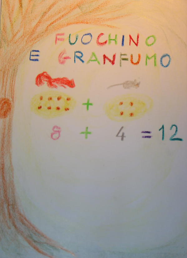 aritmetica Waldorf