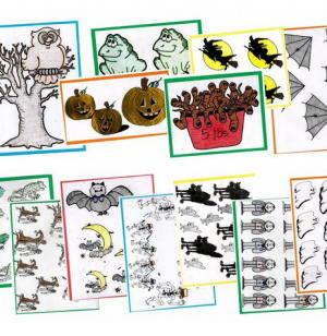 Halloween 120 e più idee creative 32