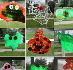 Halloween 120 e più idee creative 63