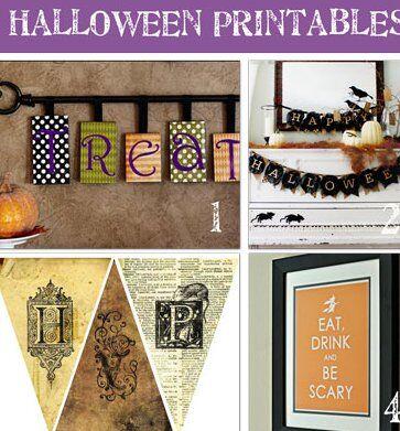 Halloween 120 e più idee creative 73