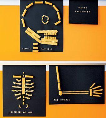 Halloween 120 e più idee creative 82