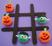 Halloween 120 e più idee creative halloween-4