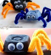 Halloween 120 e più idee creative halloween-6