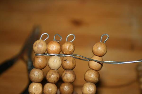 Perle dorate Montessori presentazione e tutorial per costruirle in proprio 10