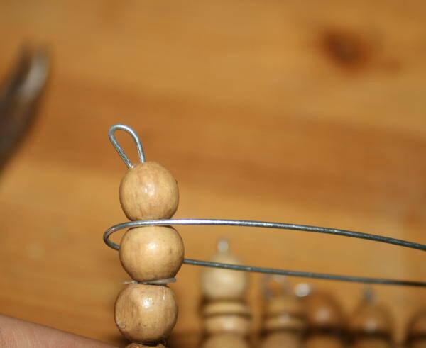 Perle dorate Montessori presentazione e tutorial per costruirle in proprio 16