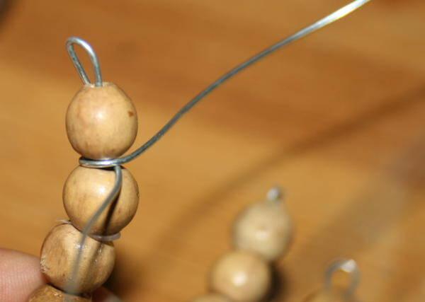 Perle dorate Montessori presentazione e tutorial per costruirle in proprio 17