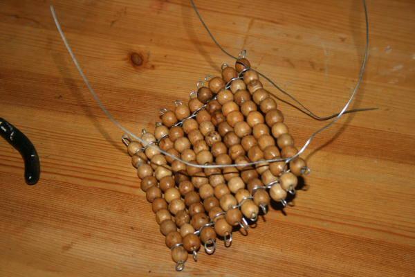 Perle dorate Montessori presentazione e tutorial per costruirle in proprio 18