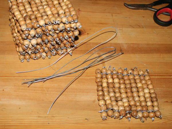 Perle dorate Montessori presentazione e tutorial per costruirle in proprio 30