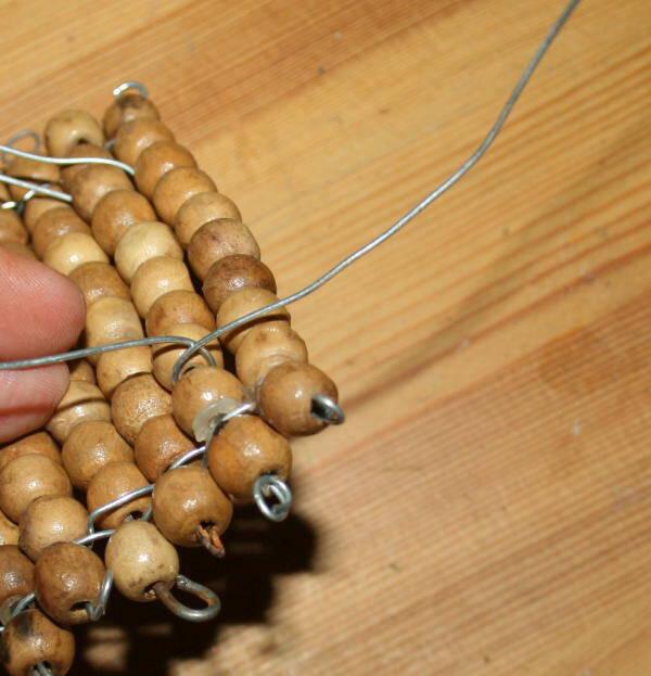 Perle dorate Montessori presentazione e tutorial per costruirle in proprio 32