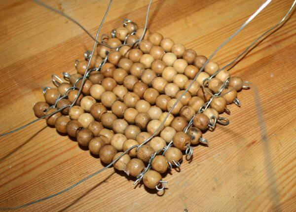 Perle dorate Montessori presentazione e tutorial per costruirle in proprio 33