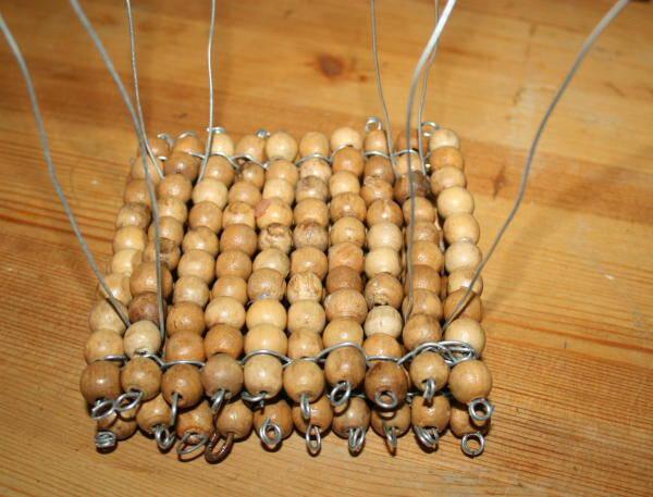 Perle dorate Montessori presentazione e tutorial per costruirle in proprio 36