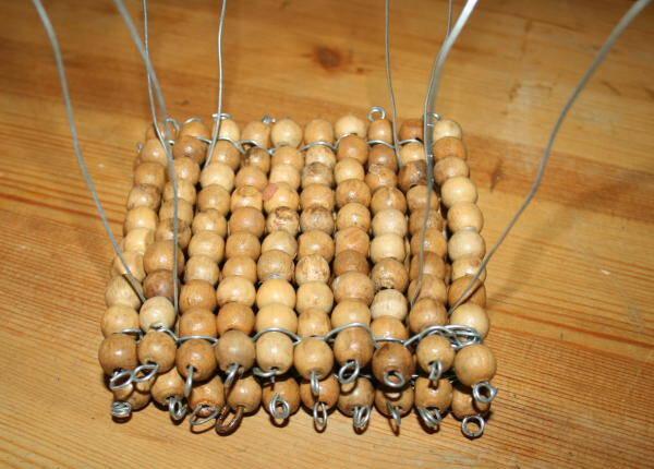 Perle dorate Montessori presentazione e tutorial per costruirle in proprio 37