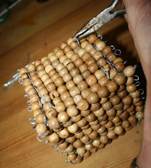 Perle dorate Montessori presentazione e tutorial per costruirle in proprio 46