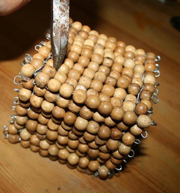 Perle dorate Montessori presentazione e tutorial per costruirle in proprio 47