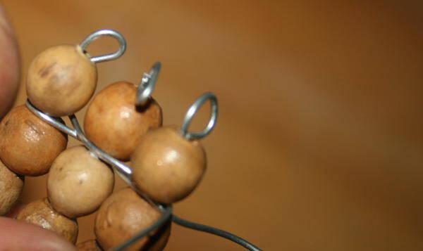 Perle dorate Montessori presentazione e tutorial per costruirle in proprio 9