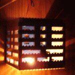 San Martino 40 e più progetti per lanterne lanterna16