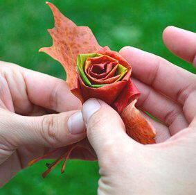 lavoretti per l'autunno 110 e più progetti creativi da realizzare coi bambini 18