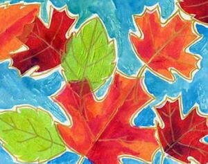 lavoretti per l'autunno 110 e più progetti creativi da realizzare coi bambini 32
