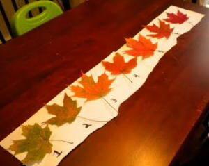 lavoretti per l'autunno 110 e più progetti creativi da realizzare coi bambini 36