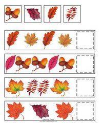 lavoretti per l'autunno 110 e più progetti creativi da realizzare coi bambini 59