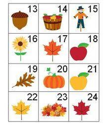 lavoretti per l'autunno 110 e più progetti creativi da realizzare coi bambini 65