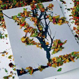 lavoretti per l'autunno 110 e più progetti creativi da realizzare coi bambini 70