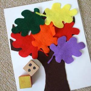 lavoretti per l'autunno 110 e più progetti creativi da realizzare coi bambini 75