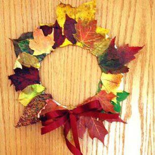 lavoretti per l'autunno 110 e più progetti creativi da realizzare coi bambini 80