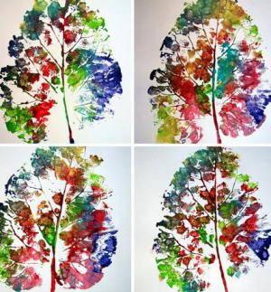lavoretti per l'autunno 110 e più progetti creativi da realizzare coi bambini 85