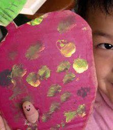 lavoretti per l'autunno 110 e più progetti creativi da realizzare coi bambini 92