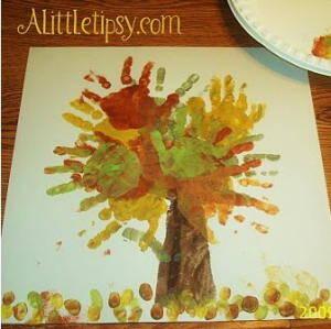 lavoretti per l'autunno 110 e più progetti creativi da realizzare coi bambini 99