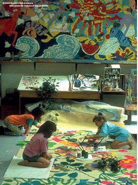 lavoretti per l'autunno 110 e più progetti creativi da realizzare coi bambini autunno Reggio-children