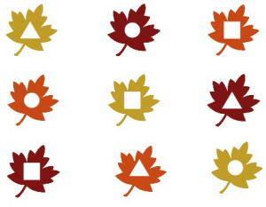 lavoretti per l'autunno 110 e più progetti creativi da realizzare coi bambini memory