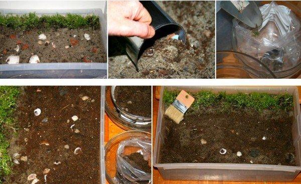 Guest tutorial preistorico – Idee per una sensory tub