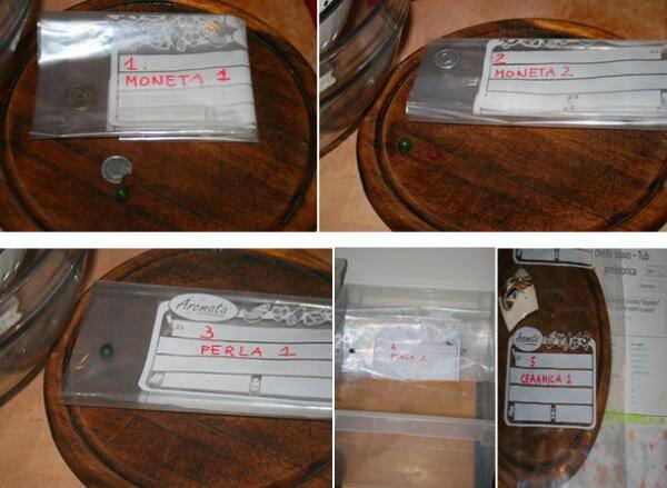 Guest tutorial preistorico - Idee per una sensory tub 18