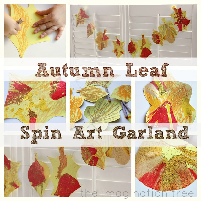 autumn+leaf+spin+art+collage+text