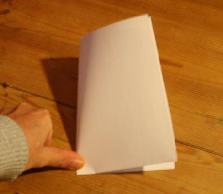 ragnatela di carta ritagliata 2
