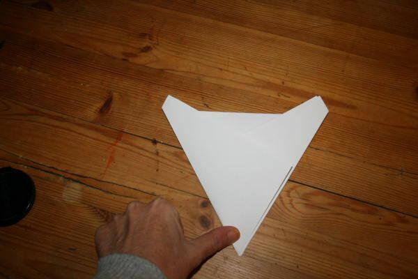 ragnatela di carta ritagliata 4