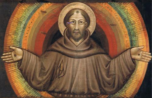 poesie e filastrocche su San Francesco