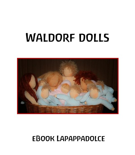 waldorf dolls ebook