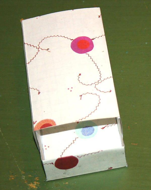 Lavoretti per bambini scatole di fiammiferi la pappadolce for Youtube lavoretti per bambini