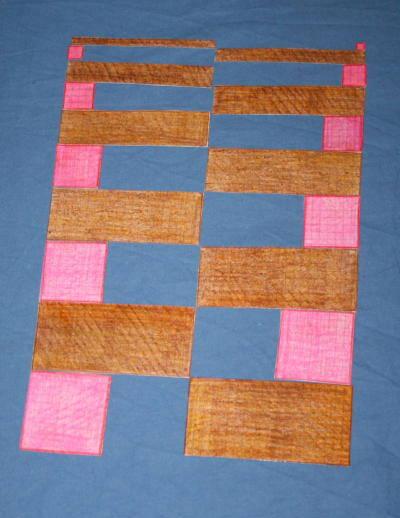Scala marrone e torre rosa estensioni torre-e-scala14