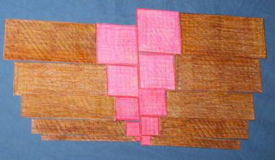 Scala marrone e torre rosa estensioni torre-e-scala15