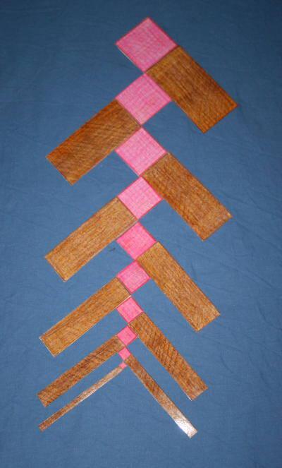 Scala marrone e torre rosa estensioni torre-e-scala8