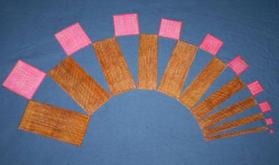 Scala marrone e torre rosa estensioni torre-e-scala9