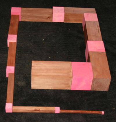 Scala marrone e torre rosa estensioni torre-rosa-e-scala-marrone15