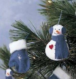 addobbi natalizi fai da te