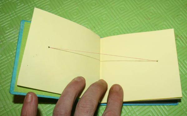 Preferenza Creare libri per bambini - libro dei numeri con rilegatura  HM51