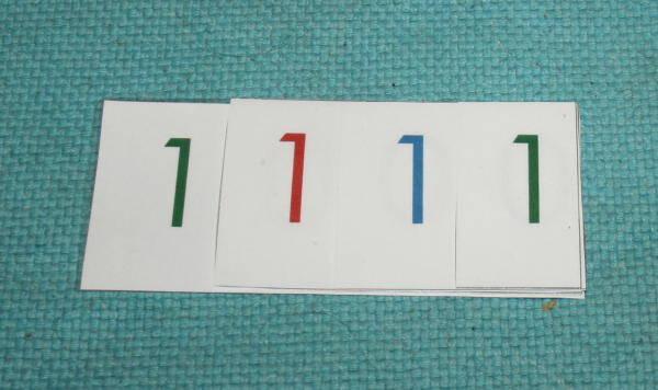 psicoaritmetica Montessori 12